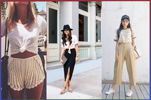 Top Fashion Tips To Look Stunning Instantly - Small Detailing