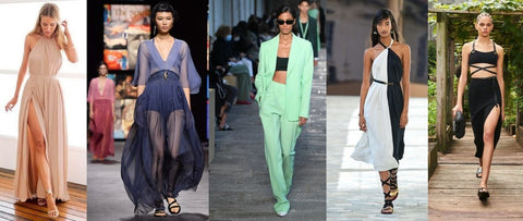 Top 2021 Fashion Trends