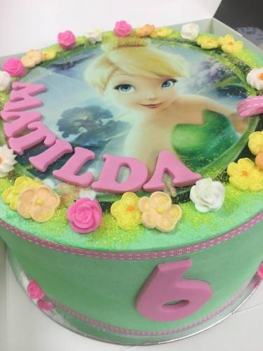 Finding the Perfect Themed Birthday Cake