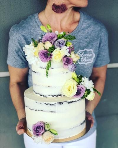 The Trends in Wedding Cake Sydney