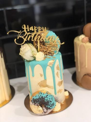 The Benefits of Ordering Cakes Online in Sydney