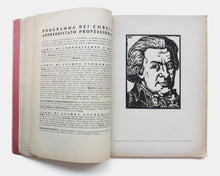 Load image into Gallery viewer, Graphicus Rivista: Giambattista Bodoni [1935]