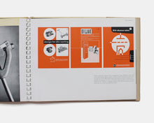 Load image into Gallery viewer, Catalog Design Progress: Advancing Standards in Visual Communication [Ladislav Sutnar]