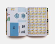 Load image into Gallery viewer, Printed Matter \ Drukwerk 2010 [Karel Martens]