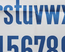 Load image into Gallery viewer, Two Hermann Eidenbenz Typographic Prints