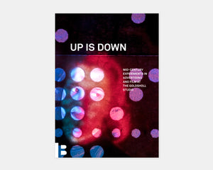 Up Is Down: Mid-Century Experiments in Advertising and Film at the Goldsholl Studio