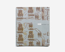 Load image into Gallery viewer, IBM Annual Reports Collection [5 Reports Designed by Paul Rand]