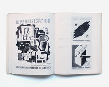 Load image into Gallery viewer, Modern Art In Advertising: Designs for Container Corporation of America [Paul Rand]