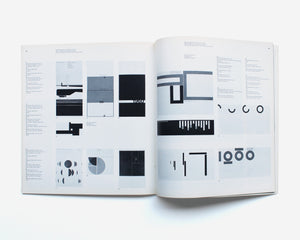 Neue Grafik / New Graphic Design / Graphisme actuel — Issue No. 6, 1960