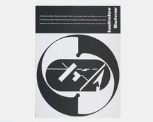 Load image into Gallery viewer, Ladislav Sutnar : Visual Design in Action by Noel Martin [Poster]