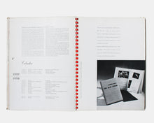 Load image into Gallery viewer, The Printing Art Quarterly: New Bauhaus Prospectus [Laszlo Moholy-Nagy]
