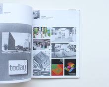 Load image into Gallery viewer, Graphic Design in Israel 1985 [Gad Almaliah, Signed by Natan Karp]