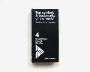Top symbols & trademarks of the world [Volume 4: Great Britain, Ireland and Benelux]