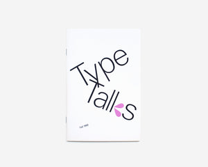 Type Talks [Paul Rand]