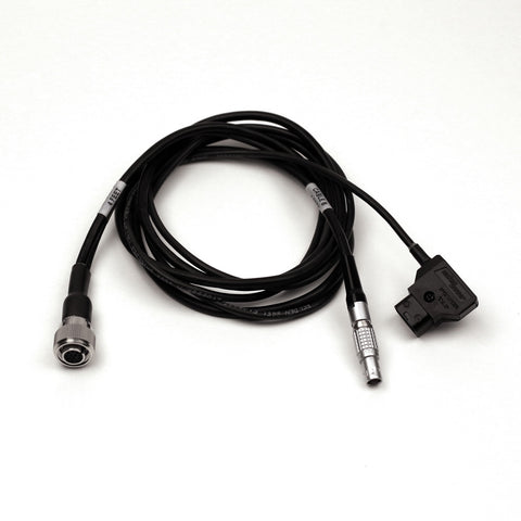 PowerTap to power input, control cable (lemo)