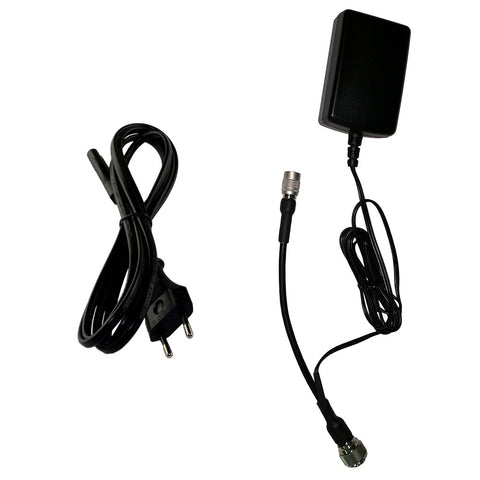 AC Power Adapter (Europe), control cable (hirose) for active lens mount