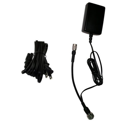 AC Power Adapter (North America), control cable (hirose) for active lens mount