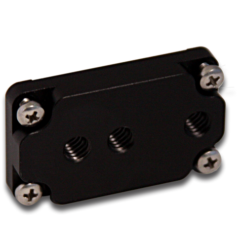 Tripod mounting plate for 2KSDI-Mini models