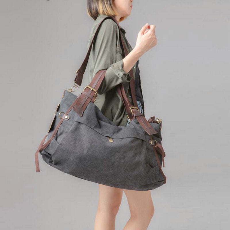Weekend Women Travel Duffle Bag