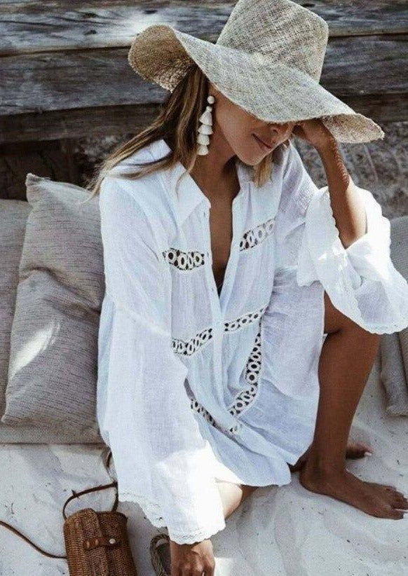 Cotton Beach Tunic