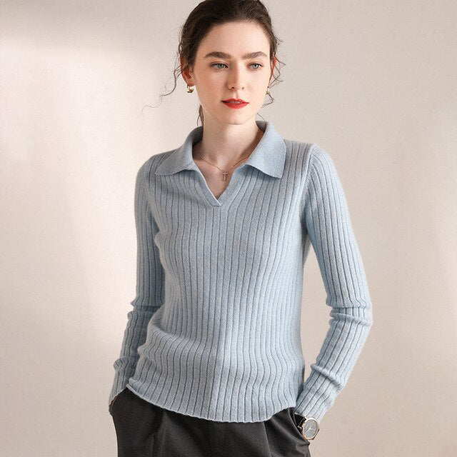 Sweater 100% Cashmere