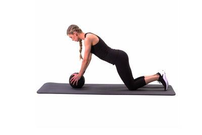 Modified Tricep Push-Up