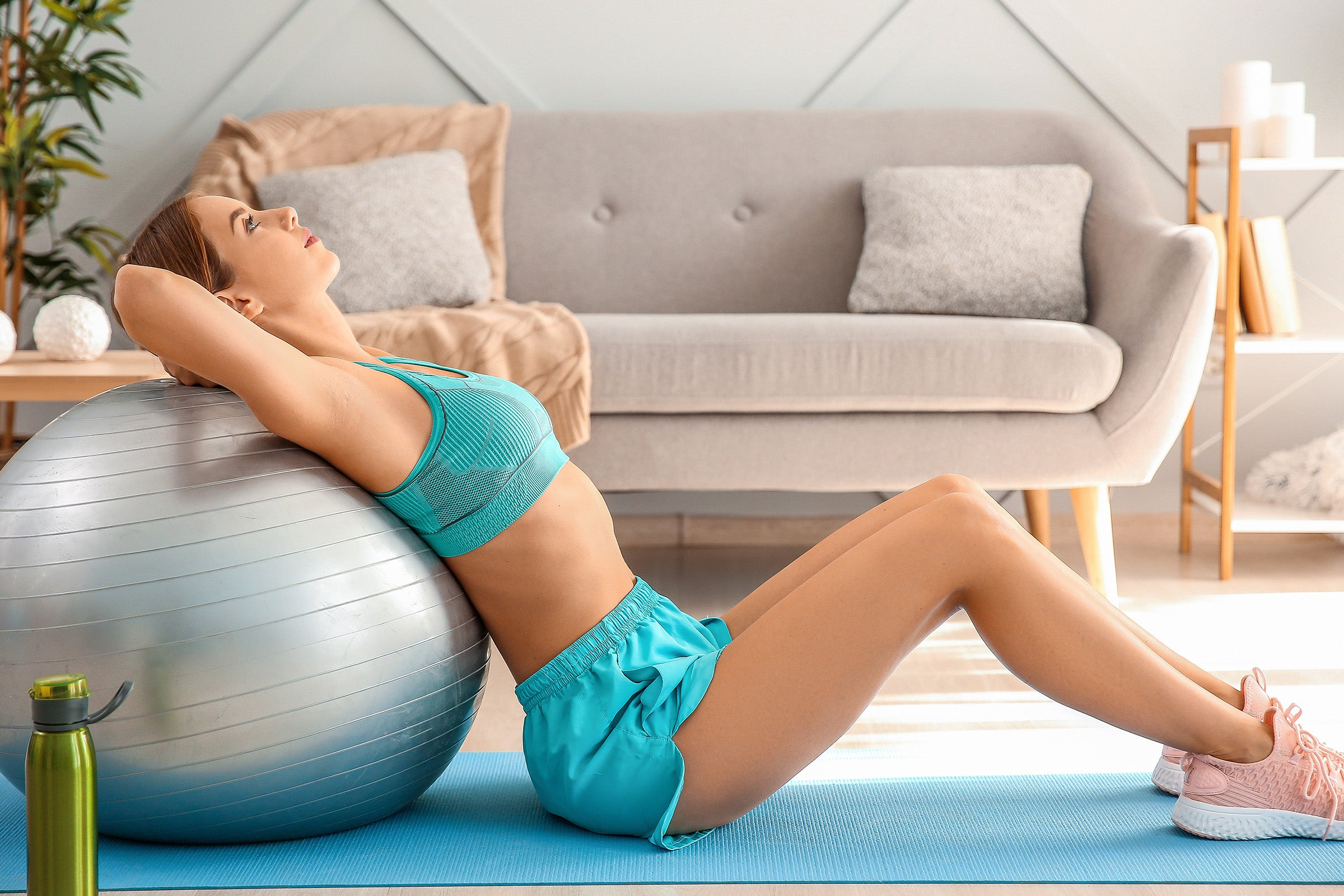 Change Your Workout Routine Regularly to Prevent Boredom
