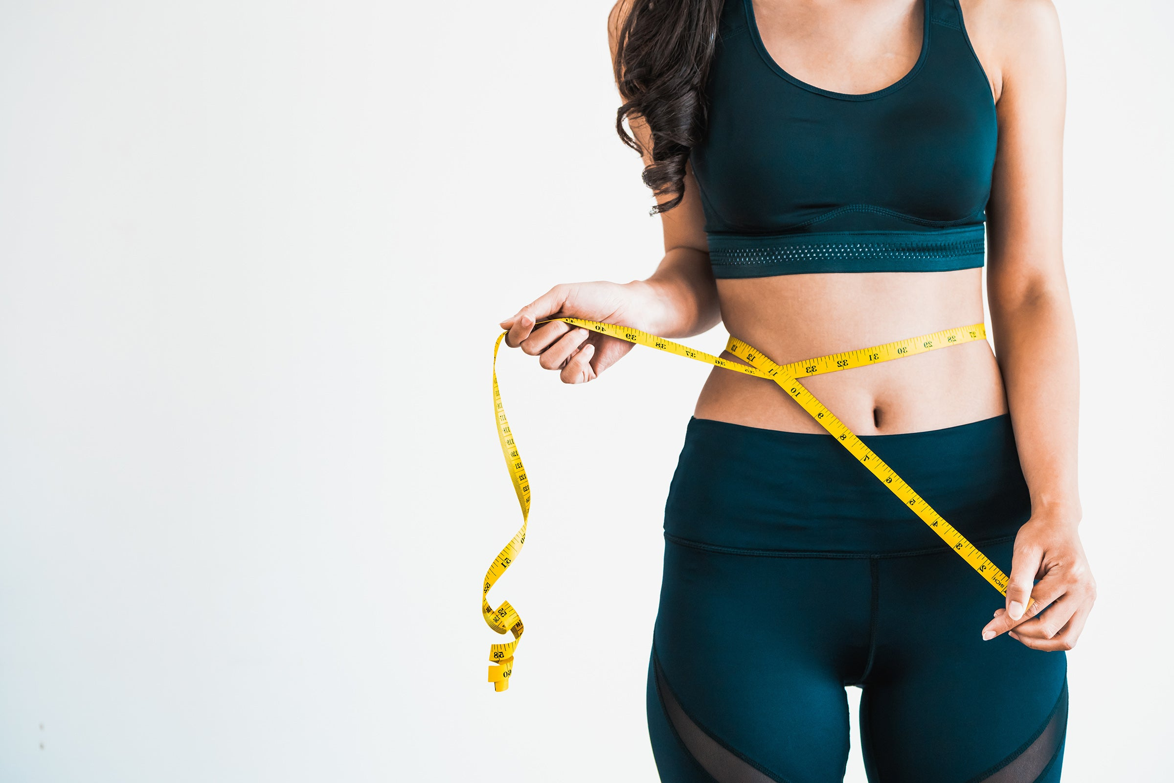 Overall fat loss, not mythical spot reduction, is the path to a leaner body.