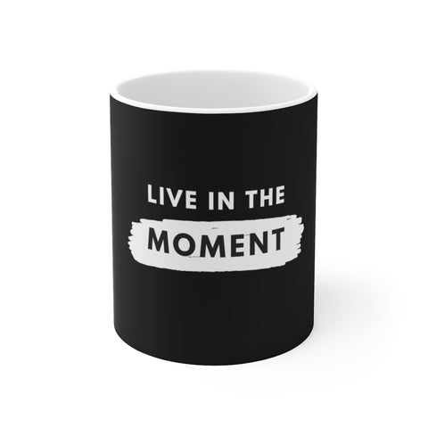 Moment Ceramic Mug 11oz