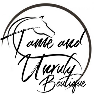 Tame and Unruly Boutique