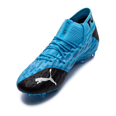 Future 5.1 Netfit FG Flash - Bleu/Noir