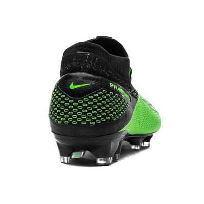 Phantom Vision 2 Elite DF FG LAB2 - Noir/Vert/Metallic Platinum