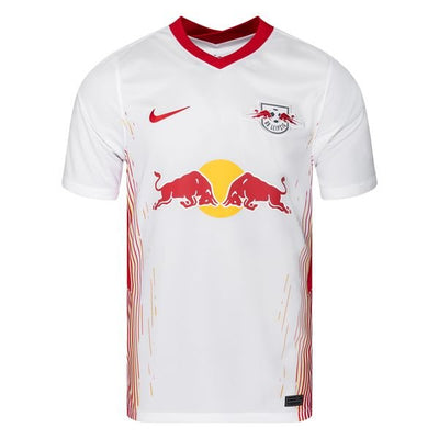 Leipzig Maillot Domicile 2020/21