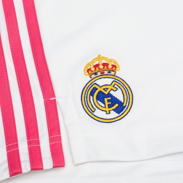 Real Madrid Short Domicile 2020/21