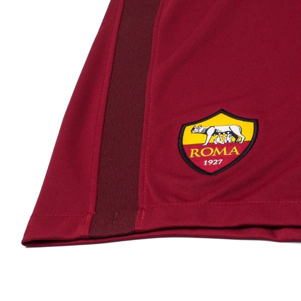 AS Roma Short Domicile 2020/21