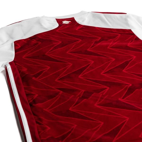 Arsenal Maillot Domicile Manches Longues 2020/21