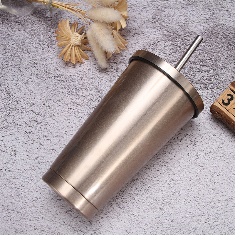 17oz Stainless Steel Cup