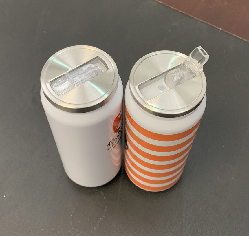 Insulated Sublimation Pop Can