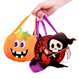 Halloween Gift Candies Bags Amusing Fluffy Bags - Halo Toys & Electronics