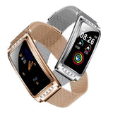 New 2020 Women's Smart Watch - Halo Toys & Electronics