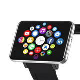 "New 2020 4G Smart Android 2.86"" HD Screen Smart Watch FREE SHIPPING - Halo Toys & Electronics"