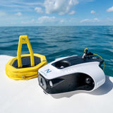 Navatics MITO-The Most Stable Professional Underwater Deep Sea Discovery Drone - Halo Toys & Electronics