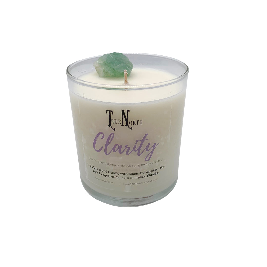 CLARITY CANDLE