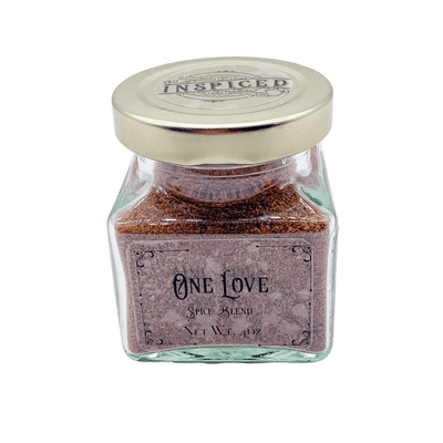 One Love Blend - Inspiced.com
