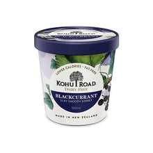 Load image into Gallery viewer, Kohu Road Blackcurrant Sorbet