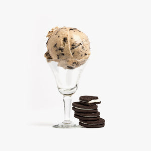 Kohu Road Cookies and Cream Ice Cream Scoop