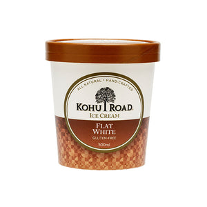 Kohu Road Flat White Ice Cream