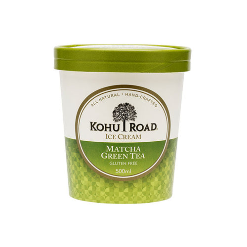 Kohu Road Matcha Green Tea Ice Cream