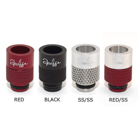 "Authentic 2Puffs ""Wurl"" Drip Tips"