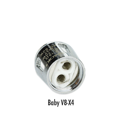 Smok TFV8 Baby & Big Baby Beast Replacement Coils